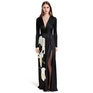 Altuzarra x Target Orchid Full Length Dress